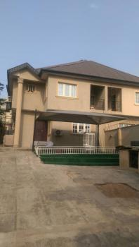 Decent Room Self Contained Apartment, Phase 1, Isheri, Gra, Magodo, Lagos, Self Contained (single Rooms) for Rent