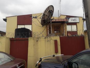 5 Bedroom Flat, 19, Egbeda Idimu Road, Egbeda, Alimosho, Lagos, Block of Flats for Sale