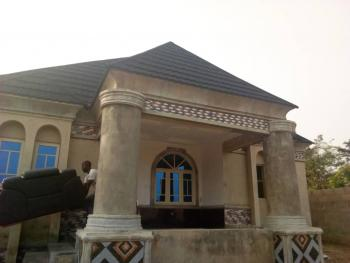 Tastefully Newly Built of 3 Bedroom Bungalow in a Serene Environment, Eleyele, Ibadan, Oyo, Detached Duplex for Sale