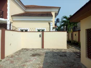 Well Renovated Three (3) Bedroom Semi Detached Duplex, Agungi, Lekki, Lagos, Semi-detached Duplex for Rent