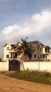 Block of 9 Flats, Benson Estate, Benson Bus Stop, Jumofak, Ikorodu, Lagos, Block of Flats for Sale