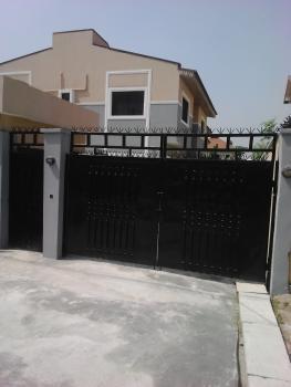2 Bedroom Flat, Awudu Ekpekah Boulevard, Lekki Phase 1, Lekki, Lagos, Flat for Rent