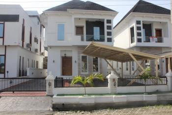Luxury 5 Bedroom Detached Duplex with Bq, Megamound Estate, Before Ikota Villa Estate House, Lekki, Lagos, Detached Duplex for Sale