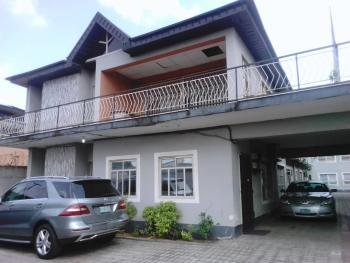 Well Maintained Three Bedroom Flat, Mende, Maryland, Lagos, House for Rent