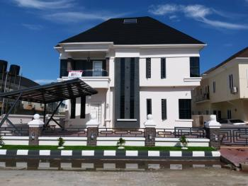 Luxury Well Finished 5 Bedroom Detached Duplex with a Bq, at Megamound Estate Before Ikota Villa Estate Lagos, Lekki, Lagos, Detached Duplex for Sale