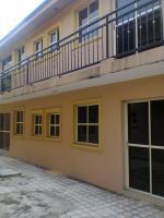 Beautiful Mini Flat, Gbagada, Lagos, 1 Bedroom Flat / Apartment For Rent