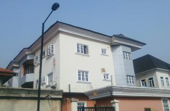 Nicely Built and Well Structured 3 Bedroom Flat, Osapa, Lekki, Lagos, Flat for Sale