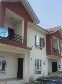 4 Bedrooms Terrace Duplex for Sale at Lakeview Estate Lekki Lagos, Chevron, Lekki Phase 1, Lekki, Lagos, Terraced Duplex for Sale