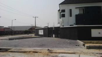 5 Bedroom Duplex with Visitors Room, Dele Ogunbowa Street, Lekki Phase 1, Lekki, Lagos, Detached Duplex for Sale