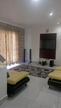 Luxury Room and Parlour Self, Carlton Gate Estate, Chevron Drive, Lekki Phase 2, Lekki, Lagos, Self Contained (single Rooms) Short Let
