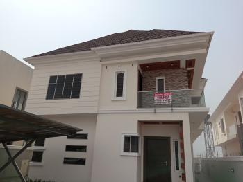 Luxury Fully  5 Bedroom Detached House  with Swimming Pool, Megamound Estate, Ikota Villa Estate, Lekki, Lagos, Detached Duplex for Sale