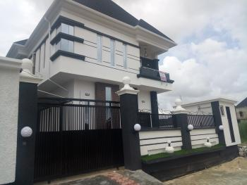 Newly Built and Well Finished 4bedroom Detached Duplex with Good Parking Space, Thomas Estate, Ajah, Lagos, Detached Duplex for Sale