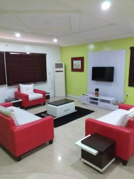 Tastefully Furnished and Serviced One Bedroom Apartment, Off Allen Avenue, Allen, Ikeja, Lagos, Mini Flat Short Let