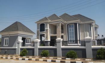 Luxury 4 Bedroom (all En Suite) Detached House, Wumba, Abuja, Detached Duplex for Rent