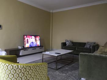 Luxury Three(3) Bedroom Apartment, Palm Springs Road, Ikate Elegushi, Lekki, Lagos, Flat Short Let