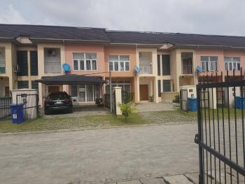 Super Luxurious 4 Bedroom Duplex with Furnishings, Golf Estate,  Peter Odili Road, Trans Amadi, Port Harcourt, Rivers, Semi-detached Duplex for Sale