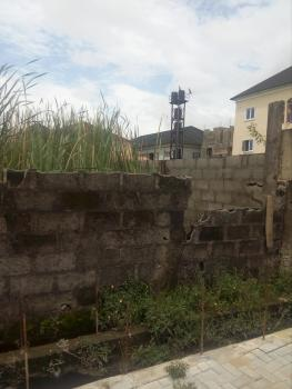 712.242sqm Bare Land, Victory Park Estate, Not Far From The Main Entrance of The Estate, Ago Palace, Isolo, Lagos, Residential Land for Sale