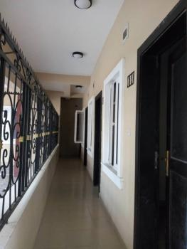 a Serviced Room Self Contained Bq Available to Let with 18hours Steady Light Daily, Agungi, Lekki, Lagos, Self Contained (single Rooms) for Rent