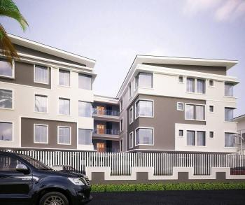 Three Bedroom Apartment with Bq and Flexible Payment Plan (90% Completed) in an Estate, By 2nd Toll-gate, Before Ikota, Lekki, Lagos, Flat for Sale