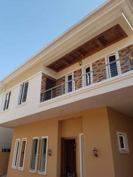 1 Unit of Tastefully Finished 5 Bedroom Fully Detached House with Governors Consent, Lekki Conservation, Ikota Villa Estate, Lekki, Lagos, Detached Duplex for Sale
