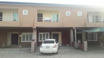 a Well Finished 3 Bedroom Terrace Duplex, Road 13, Phase Two, Lekki Gardens Estate, Ajah, Lagos, Terraced Duplex for Rent