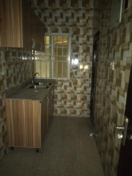 2 Bedrooms, Yaba, Lagos, Ebute Metta West, Yaba, Lagos, Flat for Rent