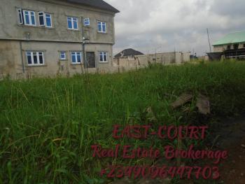Vacant Land, Maczunny Street,  Off Adeojo Street, Isheri Osun, Isheri, Lagos, Residential Land for Sale