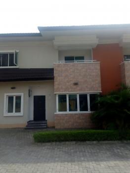 4 Bedroom Terrance Duplex, Off Kusela Ikate Elegushi, Ikate Elegushi, Lekki, Lagos, Terraced Duplex for Rent
