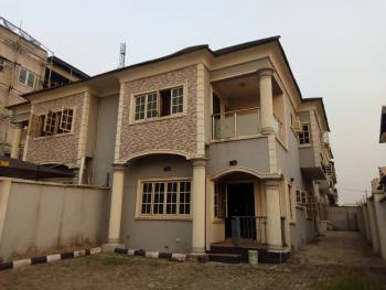 4 Bedroom Duplex, Gateway Estate,  Isheri, Gra, Magodo, Lagos, Semi-detached Duplex for Rent