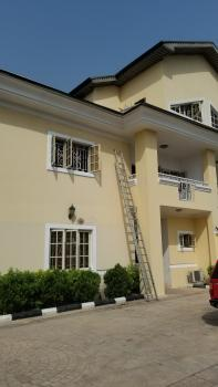 Office Building for Rent in Parkview Ikoyo, Parkview, Parkview, Ikoyi, Lagos, Semi-detached Duplex for Rent