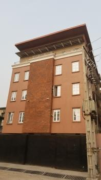 Serviced 5 Bedroom  Apartment, Montgomery, Yaba, Lagos, Flat for Rent