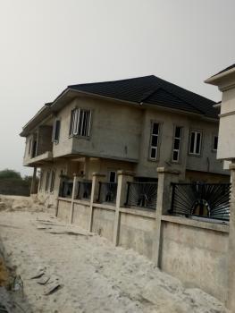 2# Semi-detached Duplex-finish to Your Taste, 2# Semi-detached Duplex @ Fse, Sangotedo, Ajah, Lagos, Semi-detached Duplex for Sale