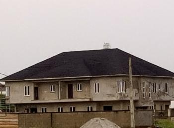 Esate C of O/governors Consent, Fountain Springville Estate [fsv], Road 16. Behind Novare Mall, Monastery Road., Sangotedo, Ajah, Lagos, Semi-detached Duplex for Sale