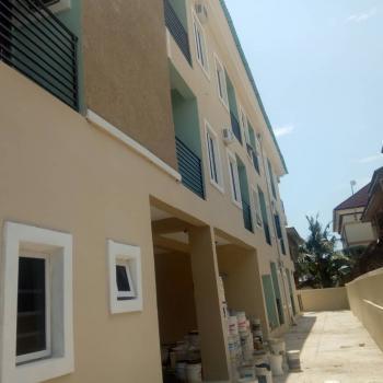 Newly Built 2 Bedroom Serviced Apartments, Behind Mega Chicken, Ikota Villa Estate, Lekki, Lagos, Mini Flat for Rent