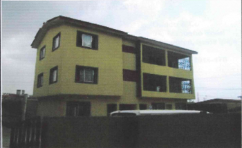 School Building of 2 Storey Building, Off Orile Road Tabon -tabon,, Agege, Lagos, School for Sale
