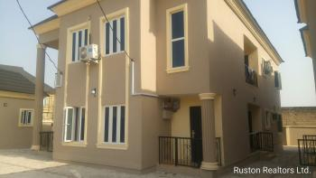 Luxury Well Finished 3 Bedroom Apartments, Kolapo Ishola Gra, Ibadan, Oyo, Flat for Rent