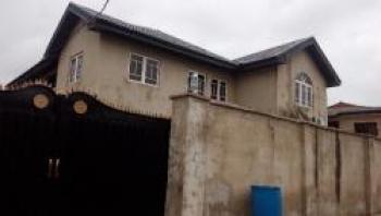 4 Bedroom Detached House, New Bodija Estate, New Bodija, Ibadan, Oyo, Detached Duplex for Sale