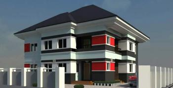 4 Bedroom Duplex + a Room Bq, Treasure Island Estate, Akodo Ise, Ibeju Lekki, Lagos, Detached Duplex for Sale