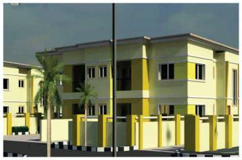 2 Bedroom Flats (apartment), Treasure Island Estate, Mowe Ofada, Ogun, Flat for Sale