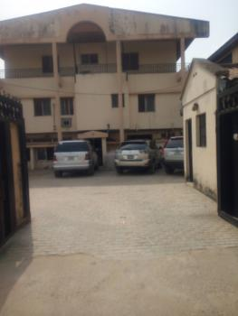 Lovely 6 Units of 3 Bedroom Apartments for Commercial and Residential Use, Ago Palace, Isolo, Lagos, Office Space for Sale