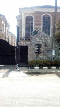 4 Bedroom En Suite, Parkview, Ikoyi, Lagos, Terraced Duplex for Sale