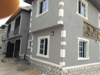 Newly Built 2 Bedroom, 3 Toilets, Serene Environment, Fidiso Estate, Abijo, Lekki, Lagos, Detached Duplex for Rent