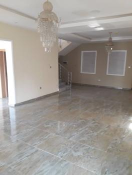 2 Unit of Tastefully Finished 5 Bedroom Detached House with 2 Room Bq., Off Freedom Way, Lekki Phase 1, Lekki, Lagos, Detached Duplex for Sale