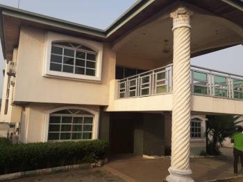 Luxury Furnished Detached Duplex, Alalubosa Gra, Alalubosa, Ibadan, Oyo, Detached Duplex for Rent