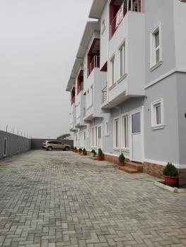 Four Bedroom Terrace for Sale, Igbo Efon, Lekki, Lagos, Terraced Duplex for Sale
