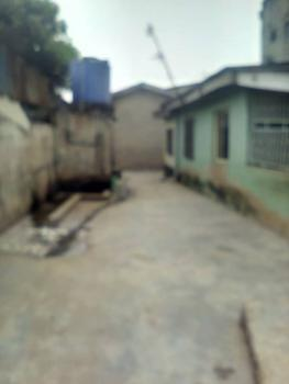 2 Units of 2 Bedroom on Half Plot, Along a Commercial Road, Governor Road, Ikotun, Lagos, Detached Bungalow for Sale