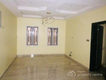 4 Bedroom Semi Detached House, Chief Collings, Lekki Phase 1, Lekki, Lagos, Semi-detached Duplex for Sale