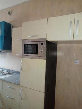 Newly Built 4 Bedroom Semi Detached Duplex with Bq, Agungi, Lekki, Lagos, Semi-detached Duplex for Rent
