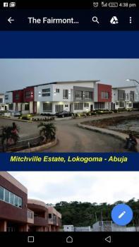 a Luxury 3 Bedroom Terrace Duplex, Micheville Estate, Lokogoma District, Abuja, Terraced Duplex for Sale