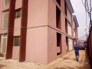 Six Units of Three Bedroom Apartment, Egbeda, Alimosho, Lagos, Block of Flats for Sale